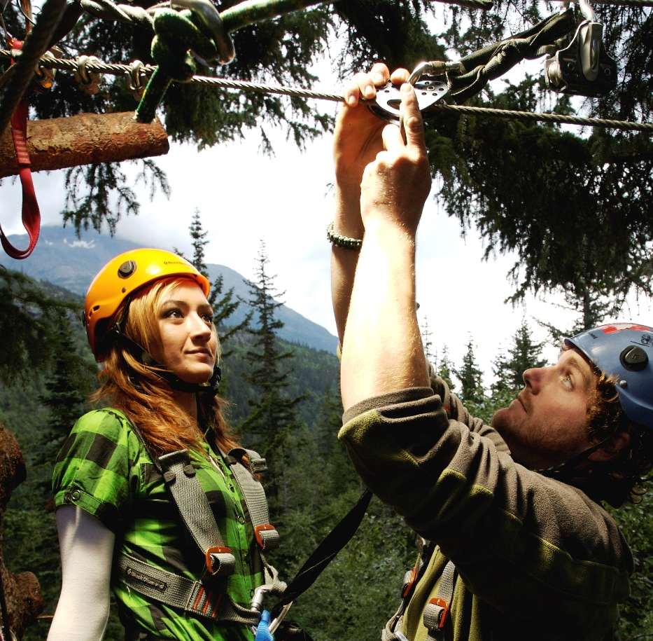 Professional Guides are safe, knowledgeable and fun!
