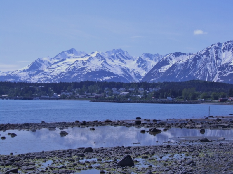 Fort Seward offers unique perspective on AK history & scenic backdrops